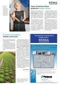 """KEMIAKemi """"Bisnestä, palapelin tekoa ja ... - Kemia-lehti - Page 4"""