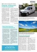 """KEMIAKemi """"Bisnestä, palapelin tekoa ja ... - Kemia-lehti - Page 5"""