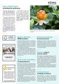 """KEMIAKemi """"Bisnestä, palapelin tekoa ja ... - Kemia-lehti - Page 7"""