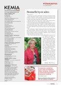 Asiantunteva - Kemia-lehti - Page 5