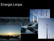 Energia Limpa - Maia Arquitetura