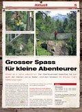 Allalin News Nr. 10 - SAAS-FEE | SAAS-GRUND | SAAS-ALMAGELL | SAAS-BALEN - Seite 5