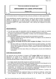 AMENAGEMENT EN CABINE APPROFONDIE - ceav27.fr