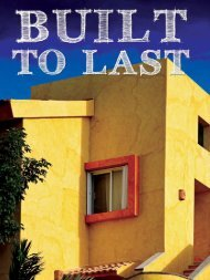 Built to Last - Rourke Publishing eBook Delivery System