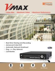 Real-time Viewing and Recording Advanced H.264 DVR Automatic ...