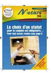 Rectification bretonne - Chambre de Métiers et de l'Artisanat du Val ...