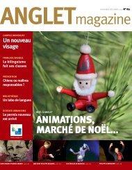 Novembre - Décembre 2007 - Université de Pau et des Pays de l ...