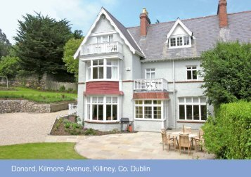 Donard, Kilmore Avenue, Killiney, Co. Dublin - Daft.ie