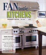 CINCINNATI / DAYTON - John Tisdel Distributor of Fine Appliances