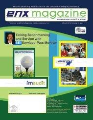 March 2010 Issue PDF - ENX Magazine