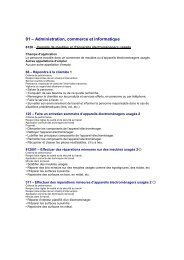 01 – Administration, commerce et informatique - Fae-cfm.ca