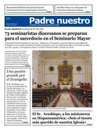 Número 1.213. 17-18 de marzo - Archidiócesis de Toledo