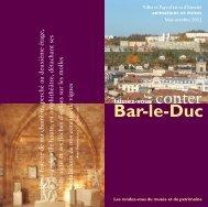 Mai-octobre 2012 - Villes et Pays d'art et d'histoire