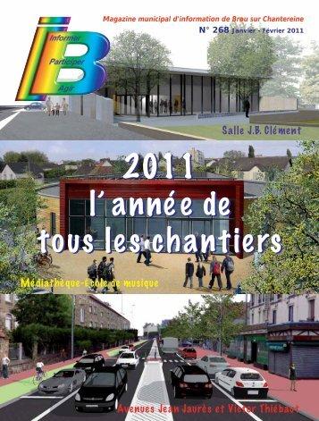 2011 l - Brou Sur Chantereine