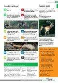 Serie: Ein vorbildliches Gehege - Deutscher-Wildgehege-Verband eV - Seite 3
