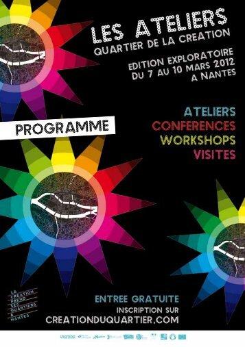 Programme Complet - Projet Valeur(s)