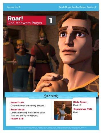 God Answers Prayer - CBN.com