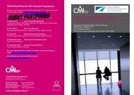 Lean Project Management - Chartered Management Institute