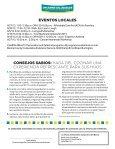 OPCIONES SALUDABLES - Boone County Cooperative Extension - Page 4