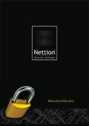 Manual do Usuário(Versão 3 - Português) - Nettion