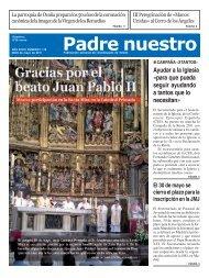 Número 1.176. 28-29 de mayo - Archidiócesis de Toledo