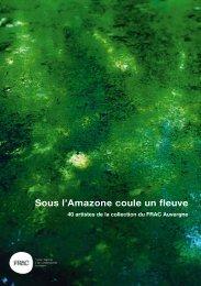 le journal de l'exposition - FRAC Auvergne