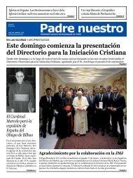 Número 1.210. 25-26 de febrero - Archidiócesis de Toledo