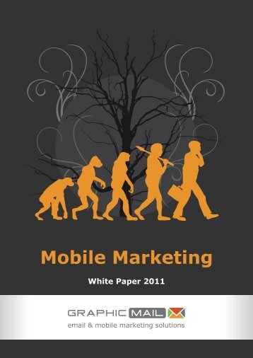 Mobile Marketing - Email Brain