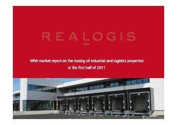 DOWNLOAD current market report NRW I. - II. quarter - Realogis