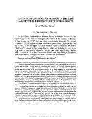 HeinOnline -- 19 Emory Int'l L. Rev. 587 2005