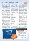 Jahresbericht 2011 - Volksbank eG - Seite 2