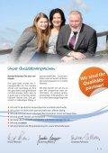 Jahresbericht 2011 - Volksbank eG - Seite 3