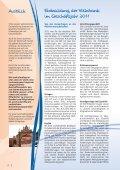 Jahresbericht 2011 - Volksbank eG - Seite 4
