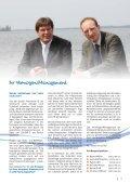 Jahresbericht 2011 - Volksbank eG - Seite 7