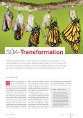 SOA-Transformation - Seite 2