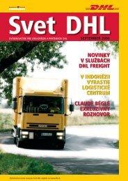 novinky v službách dhl freight v indonézii vyrastie logistické centrum ...