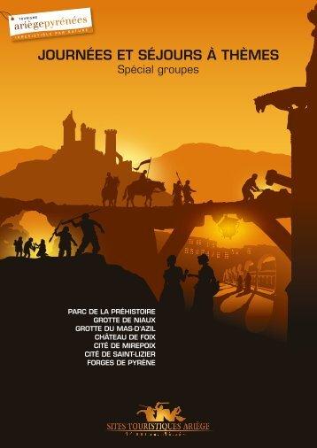 consulter en ligne - Grands Sites Ariège Midi-Pyrénées