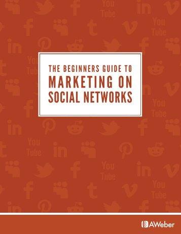 social-media-for-beginners