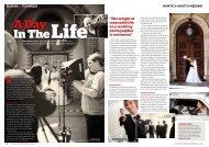 hoW to Shoot a WEDDING - Ewen Bell