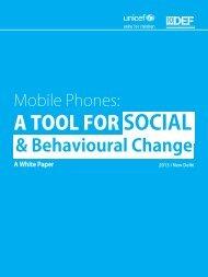 Read more - Digital Empowerment Foundation