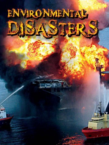 Environmental Disasters - Rourke Publishing eBook Delivery System