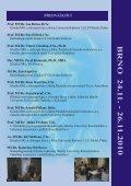 preparační kurz orl chirurgie ucha a spánkové kosti - ECPA-CZ o.p.s. - Page 3