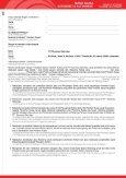 Surat Pernyataan Nasabah AR - Sinarmas Sekuritas, PT. - Page 2