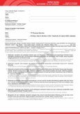 Surat Pernyataan Nasabah AR - Sinarmas Sekuritas, PT. - Page 4
