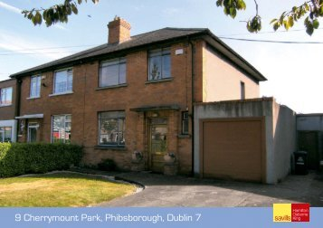9 Cherrymount Park, Phibsborough, Dublin 7 - Daft.ie
