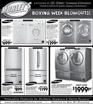 899 - Coast Wholesale Appliances