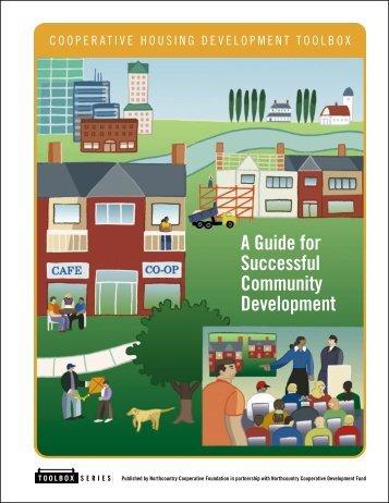 Cooperative Housing Development Toolbox - CoopZone