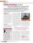 chaRte handicap : chaRte handicap : - Artois Comm. - Page 4
