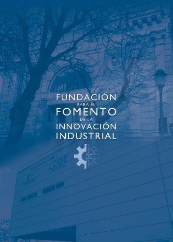 Laboratorios y Centros - Fundación para el Fomento de la ...