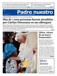 Número 1.199. 3-4 de diciembre - Archidiócesis de Toledo